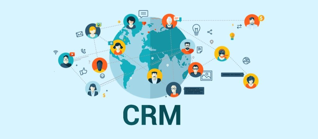 What is CRM System